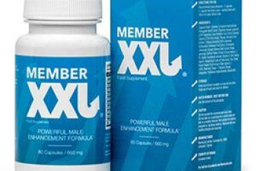 Member XXL – Hit czy Kit? Opinie i recenzja magicznej tabletki